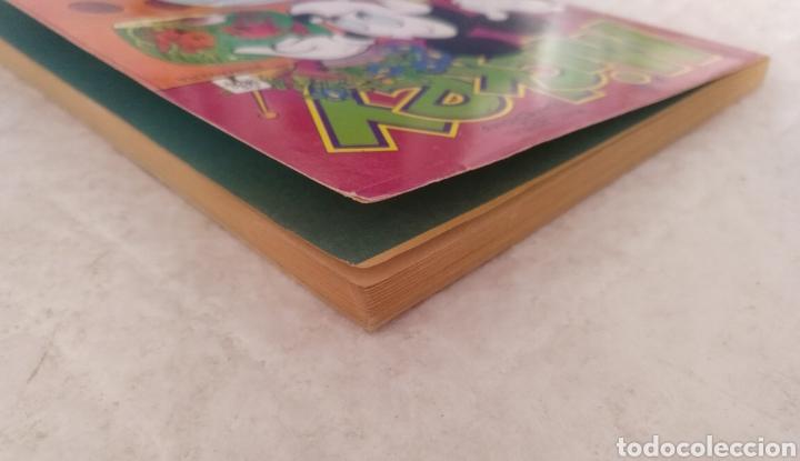Cómics: Mickey revista mensual n° 5. Walt Disney. Revistas Club amigos disney - Foto 6 - 202694140