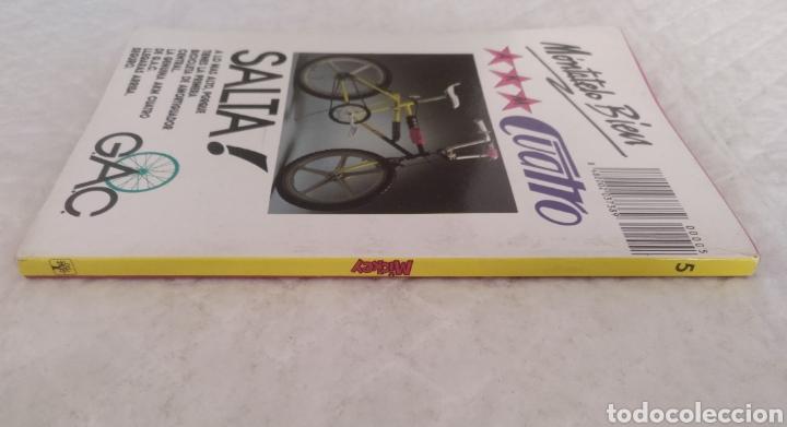 Cómics: Mickey revista mensual n° 5. Walt Disney. Revistas Club amigos disney - Foto 7 - 202694140