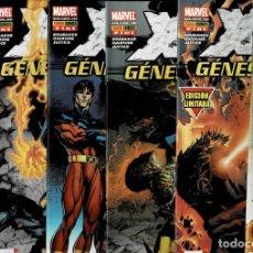 Comics: X-MEN GENESIS MORTAL / COLECCION MORTAL 7 NUMEROS / COMIC-104 , BUEN ESTADO. Lote 202698988