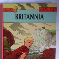 Cómics: ALIX BRITANNIA. Lote 202761977