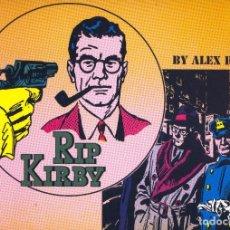 Cómics: RIP KIRBY Nº5. EDICIONES ESEUVE, 1941. Lote 202954637