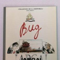 Fumetti: BUG JARGAL IKUSAGER EDICIONES. Lote 202958487