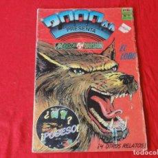 Comics : 2000 AD Nº11. EDICIONES MC. 1986. C-42. Lote 202987693