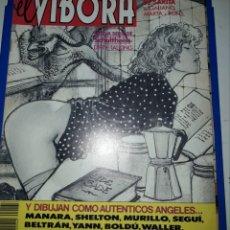Cómics: REVISTA EL VIBORA 133. Lote 203182911