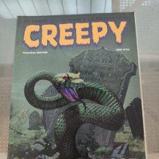 Cómics: CREEPY. Lote 203409541