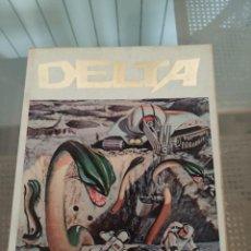 Cómics: ALBUM DELTA. Lote 203409631