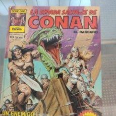 Cómics: SUPER CONAN 6 ALBUMNES DE TAPA DURA. Lote 203409675