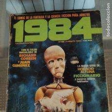 Cómics: 1984 NUMERO 55. Lote 203409735