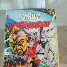 Cómics: LOTE DE TEBEOS/COMICS DE FLASH GORDON. Lote 203409760