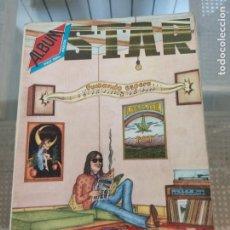 Cómics: STAR 3 NUMEROS Y 2 ALBUMNES. Lote 203409953
