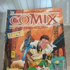 Cómics: LOTE DE COMIX. Lote 203410108