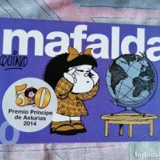 Cómics: MAFALDA Nº 0 ** QUINO. Lote 203458442