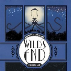 Cómics: ABNETT & CULBERT : WILD'S END PRIMERA LUZ - DOLMEN / TAPA DURA. Lote 203865392