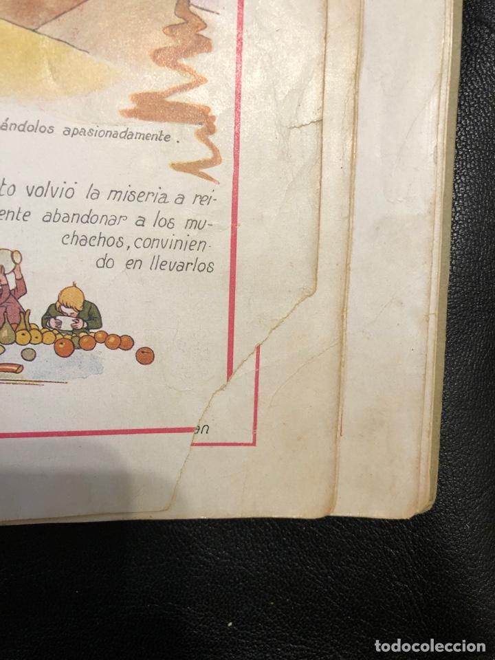 Cómics: PULGARCITO - CUENTOS EN COLORES - RAMON SOPENA - Foto 5 - 203921593