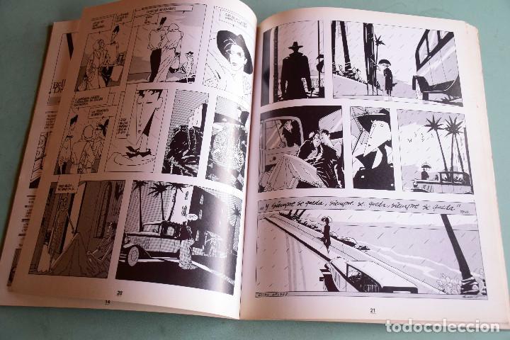 Cómics: Federico del Barrio, La Orilla, Sombras ED - Foto 2 - 204078396