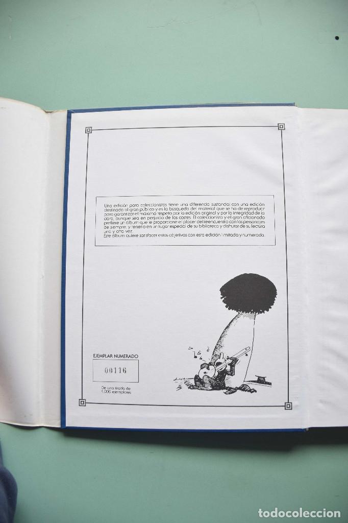 Cómics: Krazy Kat, antología, George Herriman. Ediciones Eseuve 1990 - Foto 2 - 204127222