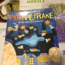 Cómics: PETER PETRAKE DE MIGUEL CAÑATAYUD. Lote 245350840