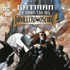 Cómics: BATMAN : LA DINASTIA DEL CABALLERO OSCURO - ECC / DC / RUSTICA / OTROS MUNDOS. Lote 204405818