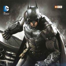Cómics: BATMAN : ARKHAM KNIGHT 2 - ECC / DC / RUSTICA. Lote 204409641