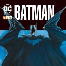 Cómics: BATMAN RIP - ECC / DC / TAPA DURA / GRANT MORRISON / NUEVO DE EDITORIAL. Lote 204429576