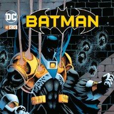 Cómics: BATMAN : LA CAIDA DEL CABALLERO OSCURO 3 - ECC / DC / TAPA DURA. Lote 204456382