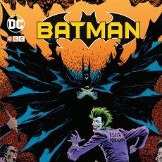 Cómics: BATMAN : LA CAIDA DEL CABALLERO OSCURO 0 PROLOGO - ECC / DC / TAPA DURA. Lote 204457846