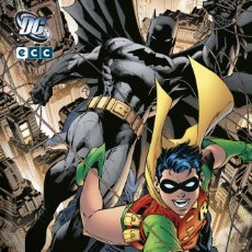 Cómics: BATMAN : ALL STAR DE FRANK MILLER Y JIM LEE - ECC / DC / TAPA DURA. Lote 204461656