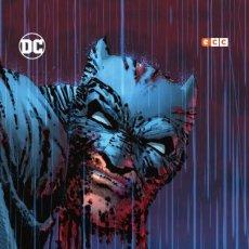 Cómics: BATMAN EL CABALLERO OSCURO : LA RAZA SUPERIOR - ECC / DC / TAPA DURA / FRANK MILLER. Lote 204516056