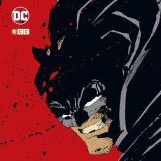 Cómics: BATMAN : EL CONTRAATAQUE DEL CABALLERO OSCURO - ECC / DC / TAPA DURA / FRANK MILLER. Lote 204516418