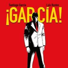 Cómics: GARCIA! 1 - ASTIBERRI / RUSTICA. Lote 204682817