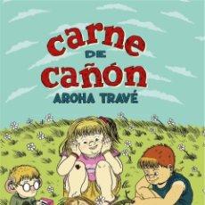 Cómics: CARNE DE CAÑON - LA CUPULA / RUSTICA. Lote 204683427