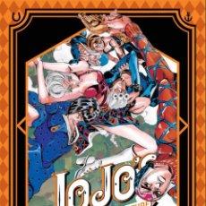 Cómics: JOJO'S BIZARRE ADVENTURE V : VENTO AUREO 6 - IVREA / MANGA. Lote 204685835