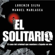 Cómics: EL SOLITARIO - RANDOM HOUSE MONDADORI / TAPA DURA. Lote 204686811