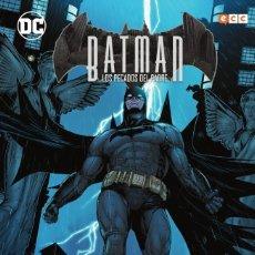 Cómics: BATMAN : LOS PECADOS DEL PADRE - ECC / DC / RUSTICA. Lote 204749596