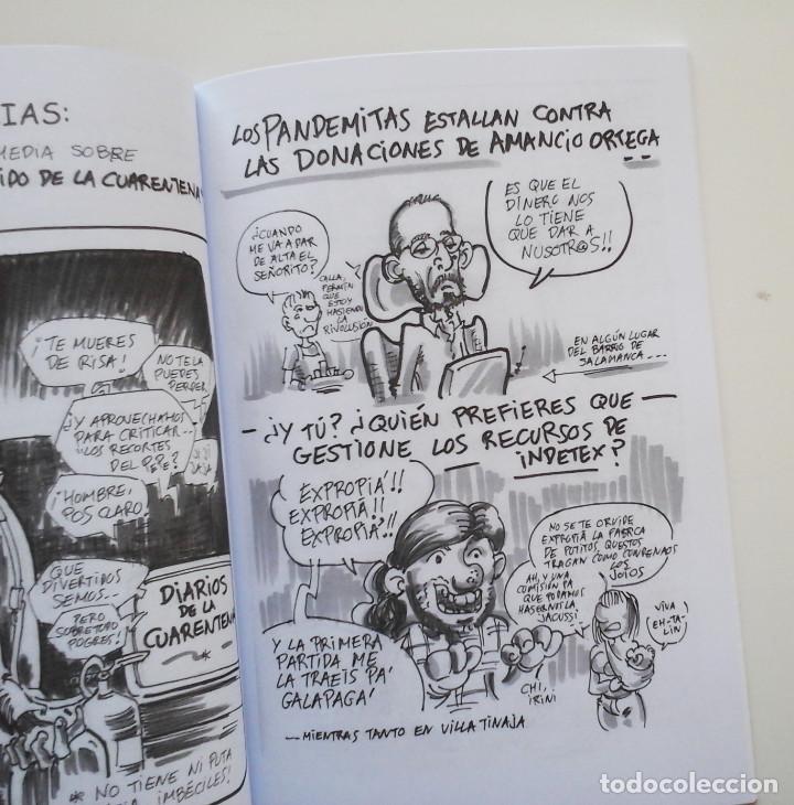Cómics: #humorfacha vol.2, el fanzine crítico con el poder. - Foto 3 - 204983645