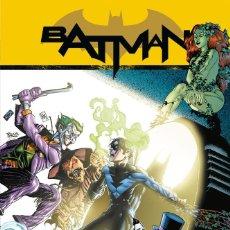 Cómics: EL GRAN SALTO - ECC / DC / BATMAN SAGA : BATMAN RIP 4 / TAPA DURA. Lote 204986910