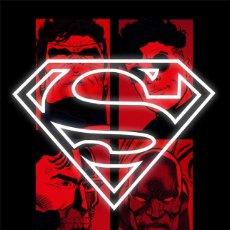 Fumetti: SUPERMAN : EL REINADO DE LOS SUPERHOMBRES - ECC / DC / TAPA DURA. Lote 205016968