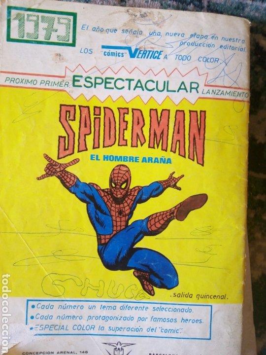 Cómics: Spider woman colección completa, 12 uds. Vértice - Foto 2 - 205032367