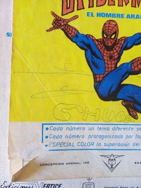 Cómics: Spider woman colección completa, 12 uds. Vértice - Foto 3 - 205032367