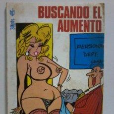 Cómics: TEBÉO ERÓTICO. ED. MARC BEN. BUSCANDO EL AUMENTO. AÑOS 70.. Lote 205075848