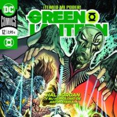 Cómics: EL GREEN LANTERN 12 - ECC / DC GRAPA / GRANT MORRISON. Lote 214353371