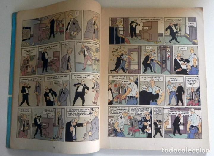Cómics: LOTAZO GRAN LOTE DE COMICS ZONA 84 TOTEM EL COMIX INTERNACIONAL 1984 CÓMIC PARA ADULTOS JOYA FOSTER - Foto 8 - 205104512