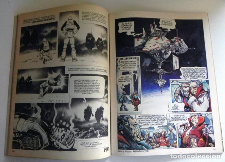 Cómics: LOTAZO GRAN LOTE DE COMICS ZONA 84 TOTEM EL COMIX INTERNACIONAL 1984 CÓMIC PARA ADULTOS JOYA FOSTER - Foto 13 - 205104512