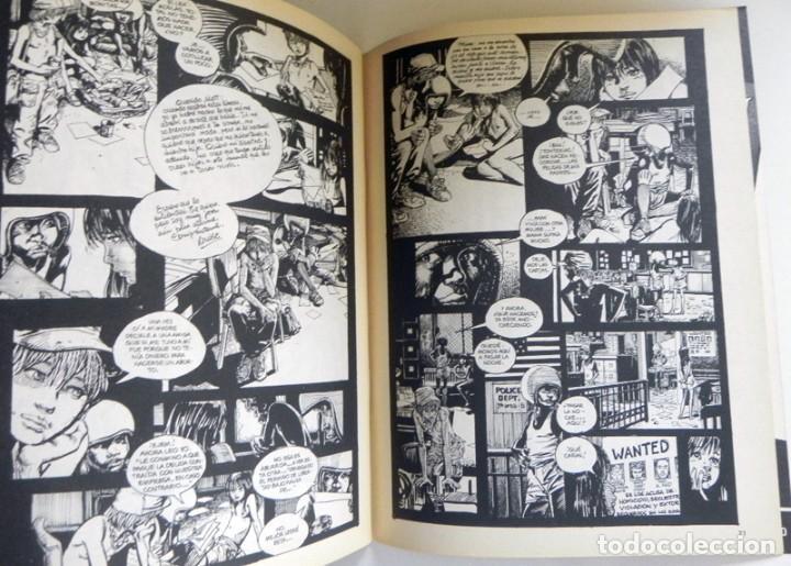 Cómics: LOTAZO GRAN LOTE DE COMICS ZONA 84 TOTEM EL COMIX INTERNACIONAL 1984 CÓMIC PARA ADULTOS JOYA FOSTER - Foto 14 - 205104512