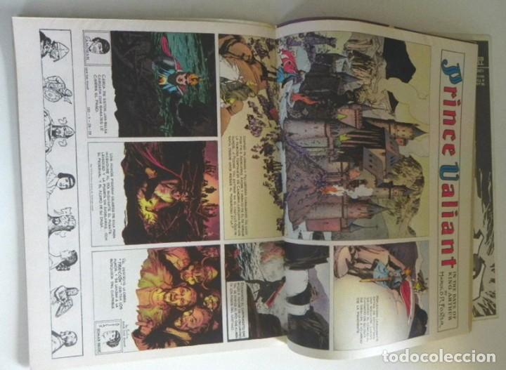 Cómics: LOTAZO GRAN LOTE DE COMICS ZONA 84 TOTEM EL COMIX INTERNACIONAL 1984 CÓMIC PARA ADULTOS JOYA FOSTER - Foto 7 - 205104512