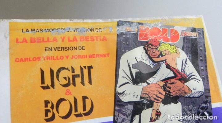 Cómics: LOTAZO GRAN LOTE DE COMICS ZONA 84 TOTEM EL COMIX INTERNACIONAL 1984 CÓMIC PARA ADULTOS JOYA FOSTER - Foto 17 - 205104512