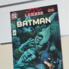 Cómics: BATMAN Nº 265 EPILOGO LEGADO - GRUPO EDITORIAL VID. Lote 277693863