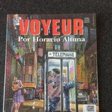 Cómics: VOYEUR - ALTUNA - MAESTROS DEL EROTISMO Nº 7 - RBA - 1998 - ¡NUEVO!. Lote 205354302