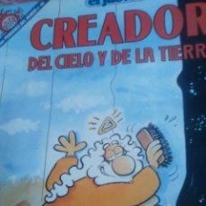 Cómics: PENDONES DEL HUMOR - NUMERO 46 - CREADOR DEL CIELO. Lote 205442592