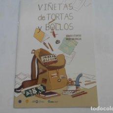 Cómics: COMIC EN CASTELLANO Y EUSKERA. Lote 205509200